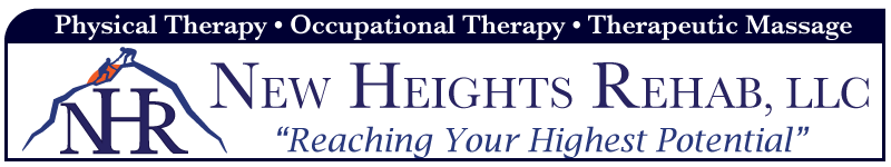 New Heights Physical Therapy, Occupational Therapy and Therapeutic Massage
